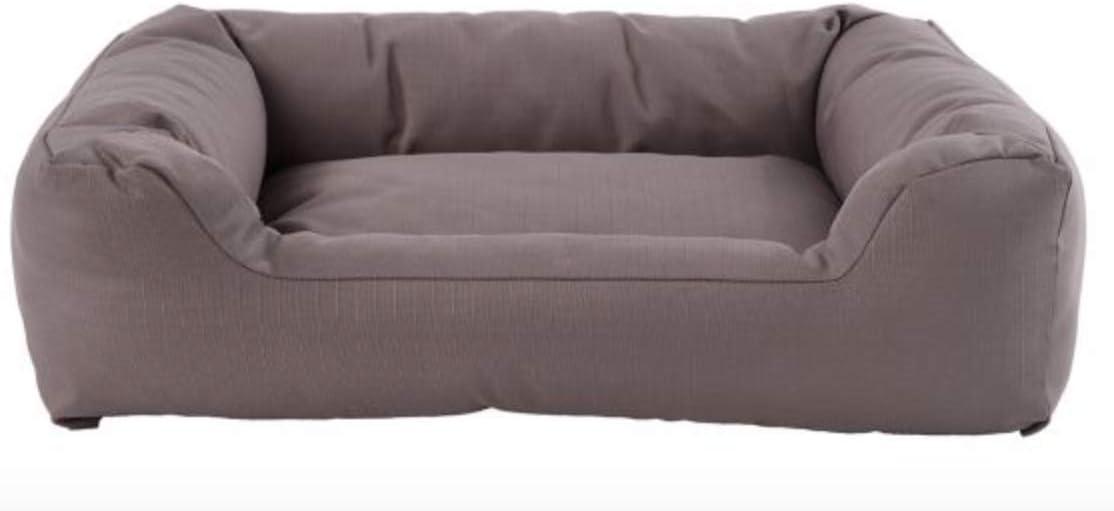 KONG Bolster Cuddler Dog Bed