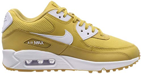 Light White Ginnastica da 701 Wheat 90 Scarpe Air Multicolore Gum Gold White Donna Nike Brown Max Xw6Bqnx7