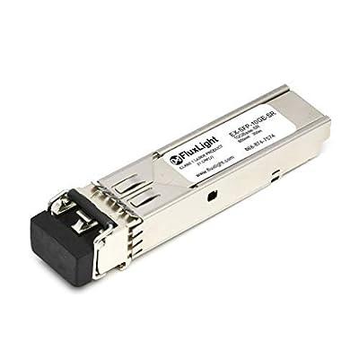 FluxLight 10GBaseSR Optical Transceivers