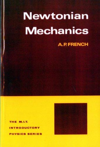 newtonian-mechanics-mit-introductory-physics