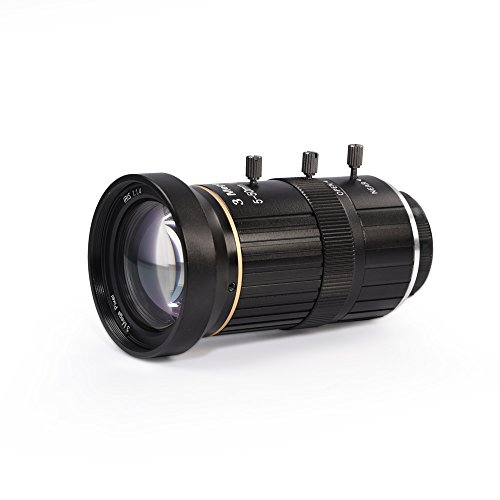 cs varifocal lens - 1