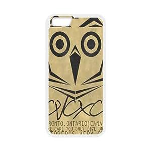 iPhone 6 Plus 5.5 Phone Case Drake OVO Owl