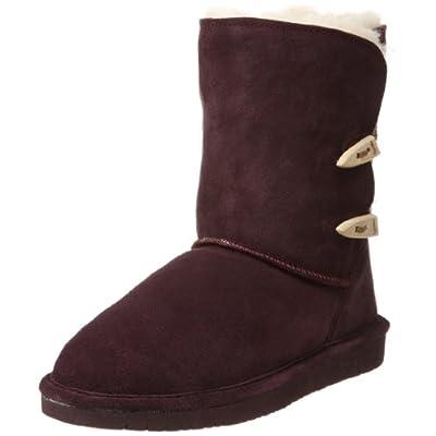 BEARPAW Women's Abigail Fashion Boot