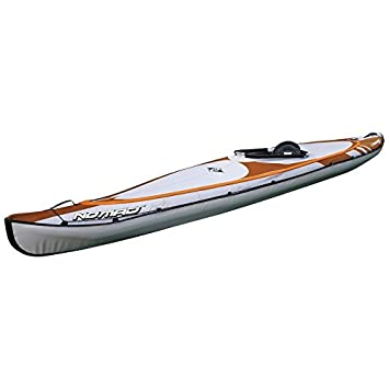 BIC bicsup Nomad HP 1 440 cm Kayak Hinchable, Color Blanco ...