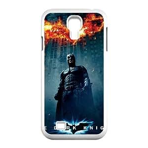 Batman Samsung Galaxy S4 9500 Cell Phone Case White Ctnf