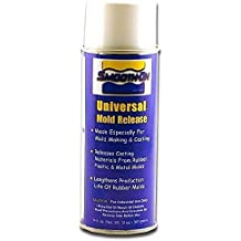 Smooth On Universal Mold Release 14 fl. oz.