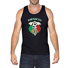 Premium quality classic tank top. 100% combed-cotton (preshrunk,) machine washable. Great for athletic workout and cool casual wear. It is sure to be a hit, whether you're buying it as a gift for somebody special or wearing it yourself. Avail...