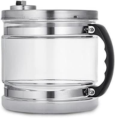 FORAVER Pure Water Distiller 4L Stainless Steel Inner Water Distillation 750W Water Purifier Filter Water Distiller with Collection Bottle (4L 750W Silver)