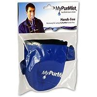 MyPurMist Hands-Free - Accessory for MyPurMist Handheld Steam Inhaler by Vapore, LLC