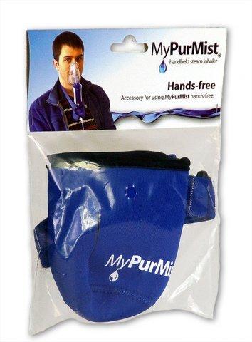 MyPurMist Hands-Free - Accessory for MyPurMist Handheld Steam Inhaler