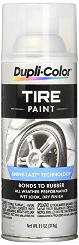 Dupli-Color TP100 Tire Paint - 11 fl. oz.