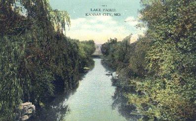 Kansas City, Missouri Postcard from Old Postcards