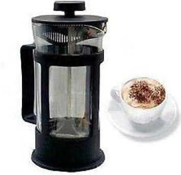 Máquina para espumadora Cappuccino Espuma Café Leche Infusiera ...