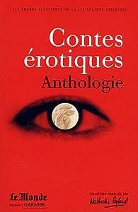 Anthologie de contes érotiques par Susan Mackrell