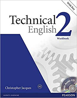 Technical English Level 2 Workbook with Key/CD Pack: Amazon.es: David Bonamy: Libros en idiomas extranjeros