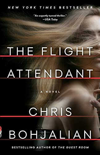 (The Flight Attendant: A Novel)