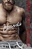 Hands On: M/M Romance (More Than Friends Book 5)