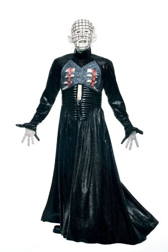 Pinhead Deluxe Adult Costume (XXLarge)