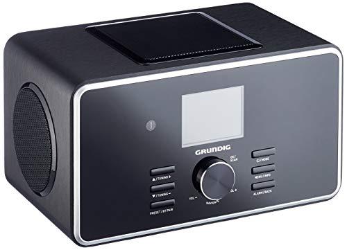 """GRUNDIG DTR 6000 X""""All-In-One"""" Radio Zwart"""