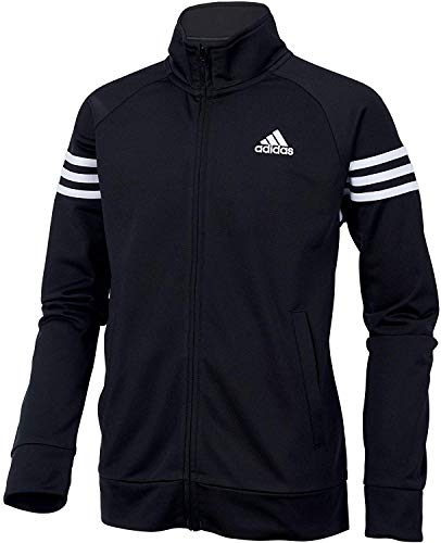 adidas Boys Event Jacket (Black, ()