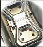 Broilmaster DPP102 Replacement Burner for D4/P4 Series Grills