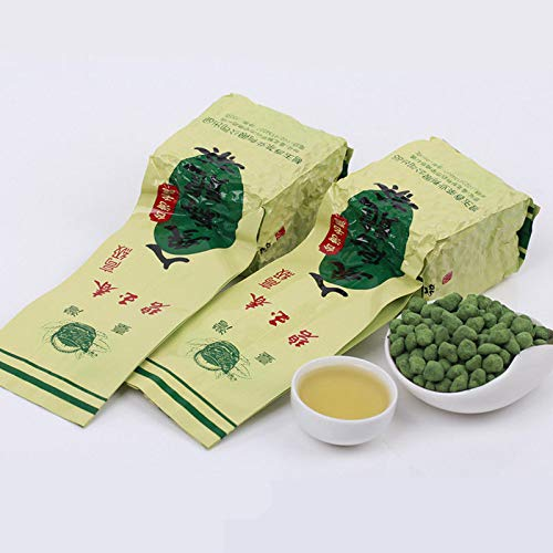 Organic Lan Gui Ren Taiwan High Mountain Ginseng Oolong Tea Renshen Wulong Tea 500g Lady Orchid