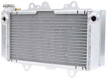 Fluidyne FPS11-700KS Power-Flo Radiator for Kawasaki ()