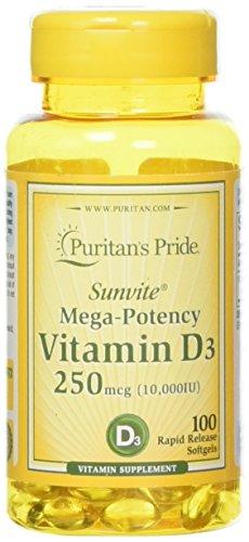vitamin d 10000 units - 6
