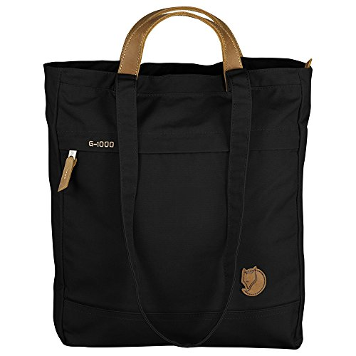 Fjallraven Totepack No.1, Black
