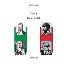 ITALIA - storia e qualità