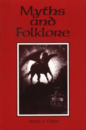 Read Online Myths and Folklore PDF