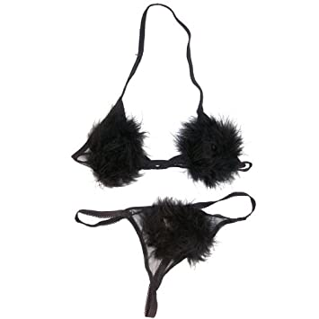 Any case. marabou lingerie sex with