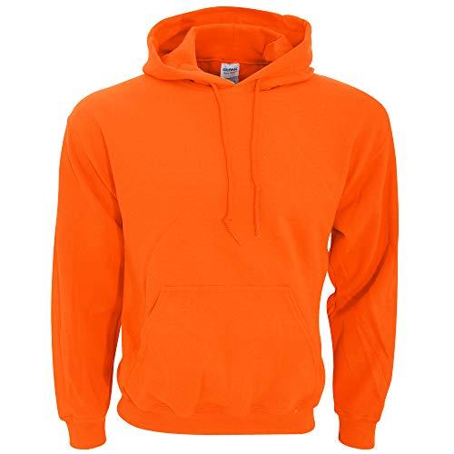 Gildan Heavy Blend Youth 8 oz., 50/50 Hooded Sweatshirt