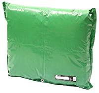 DekoRRa 610-GN - Insulated Pouch - Green Turf - 34 X 24 Inches