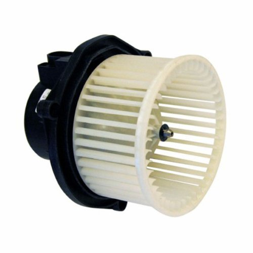 Koolzap For S SERIES 91-02 A/C AC Condenser Blower Motor Assembly Fan Cage