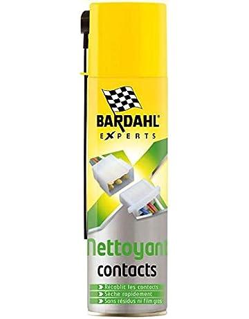 Bardahl Limpiador Contacto Eléctrico 250ml Expertos