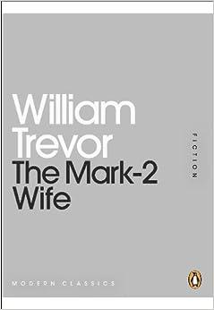 The Mark-2 Wife (Penguin Mini Modern Classics)