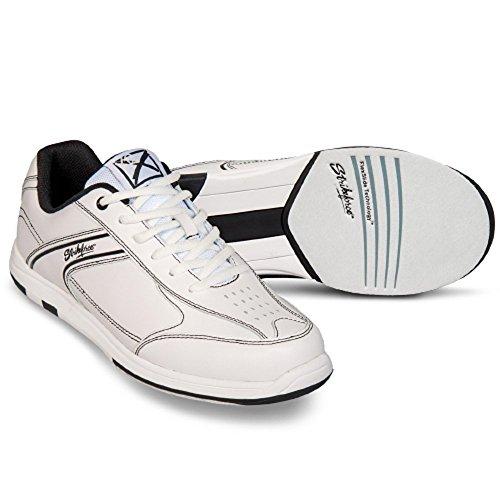 Flyer Bowling 4 Chaussures Pour nbsp;avec 38 De Emax Mesdames Droitiers Taille Foot Messieurs Care 5 48 Kr Titania Weiß Strikeforce Gauchers Et En nbsp;couleurs Déodorant EXOO4q