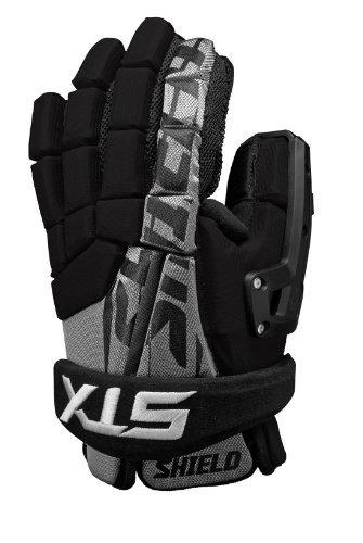 STX Shield Goalie Gloves by STX