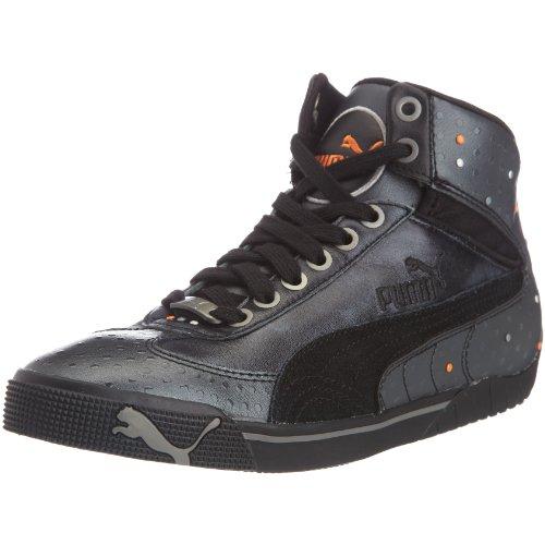 Nero black Black nectarine black Donna nectarine black Puma Sneaker zESq7c
