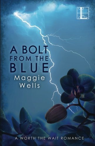 Read Online A Bolt from the Blue ebook