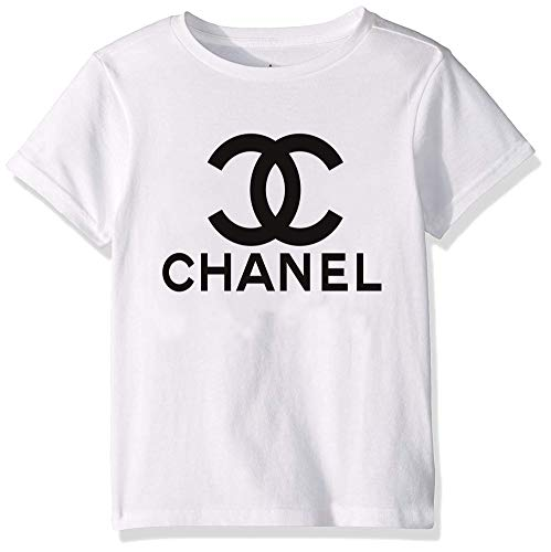 Buy chanel shirts for girls