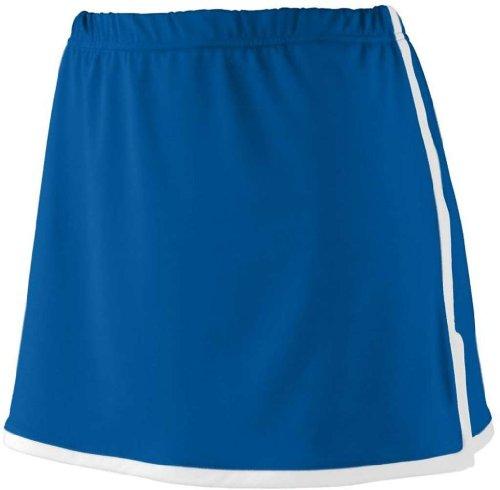 UPC 784371469122, Augusta Sportswear Girls' FINALIST SKORT S Royal/White