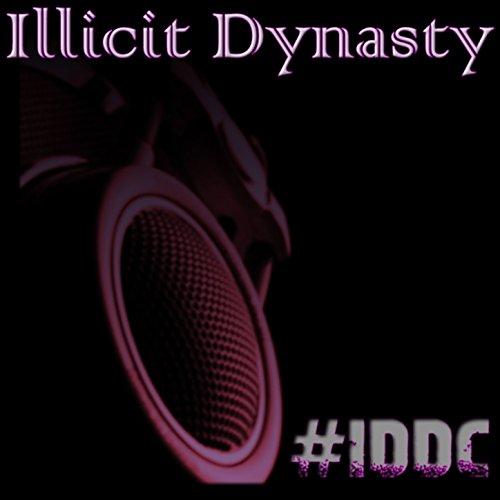 #Iddc