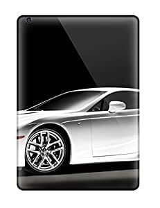 Lisa Rooss's Shop 3272395K98809404 Perfect Fit 2011 Lexus Lfa 4 Case For Ipad - Air