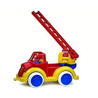 VIKING X-Large Fire Truck Vehicle Playset