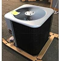 ALLIED AIR ENTERPRISES 13ACD-042-230-17 3-1/2 TON SPLIT-SYSTEM AIR CONDITIONER 13 SEER 208-230/60/1 R22 DRY