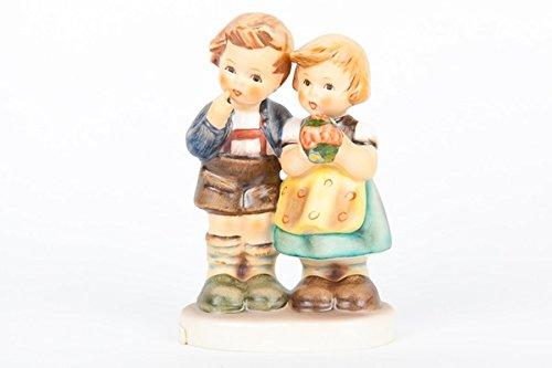Hummel We Congratulate Hummel Figurine 220