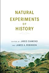 Natural Experiments of History Kindle Edition