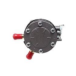 Fuel Injection Pump AM882588 for John Deere Compac